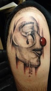 Clown_tattoo_Rick_Donovan