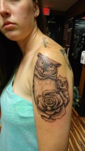 Owls_Rose_tattoo_Rick_Donovan