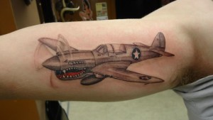 Fighter_plane_tattoo_Rick_Donovan
