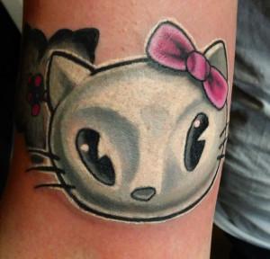 Kitty_Tattoo_Johnny_Parker