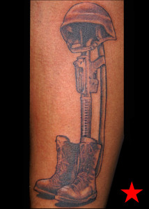 Soldiers_Memorial_Tattoo_Shahki_Knott