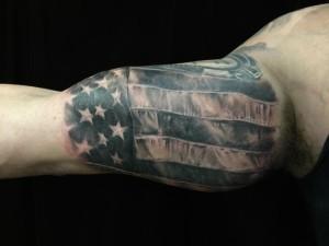 Abdiel Pedraza Lucky Draw Tattoos